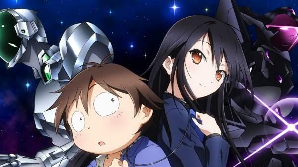 Accel World - Animes de Rpg