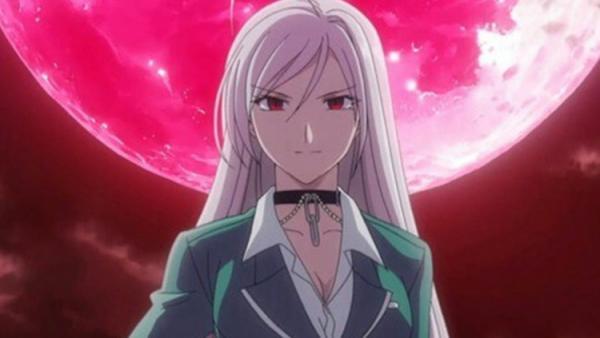 Rosario + Vampire - Animes de Vampiros