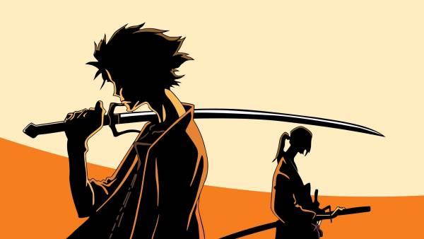 Samurai Champloo- Melhores Animes de Samurai