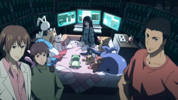 Kamisama no Memochou - Melhores Animes de Detetive