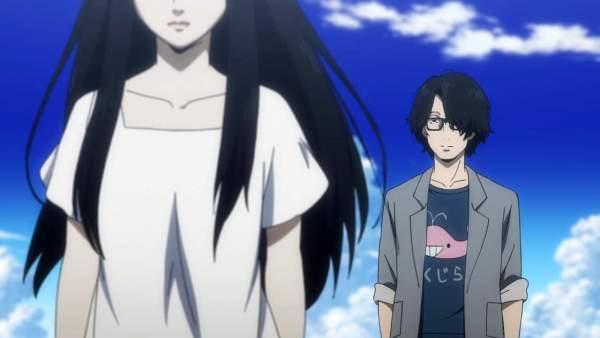 Subete ga F ni Naru - Melhores Animes de Mistério