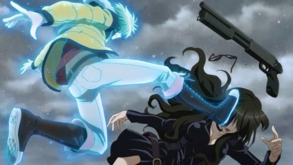 Zetsuen no Tempest - Melhores Animes de Magia
