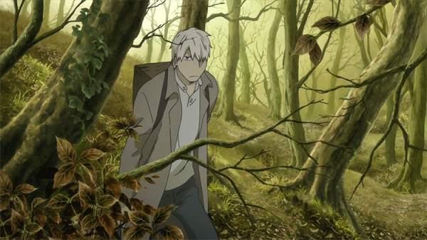 Mushishi-Melhores-Animes-Seinen
