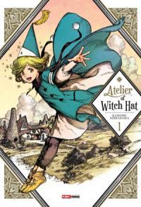 Atelier-of-Witch-Hat-Manga