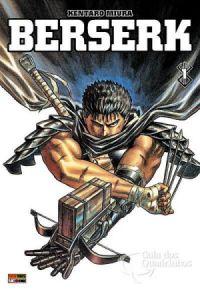 Berserk-Manga