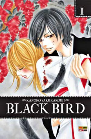 Black Bird Mangá