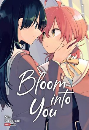Bloom Into You Mangá