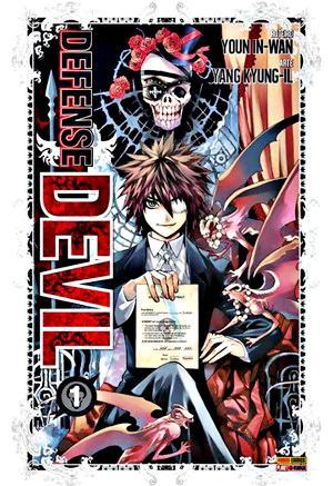 Defense-Devil-Manga