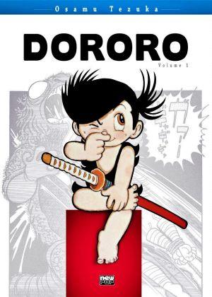 Dororo-Manga