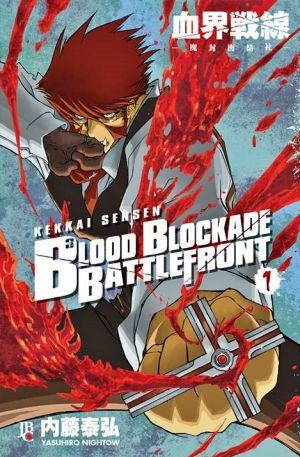 blood-blockade-battlefront-mangá