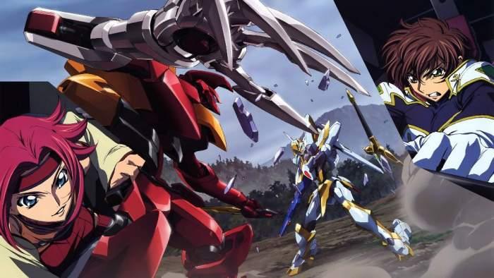 Code-Geass-Animes-Mecha