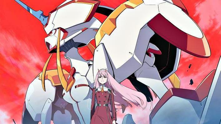 Animes-de-Mecha-Darling-In-The-FranXX