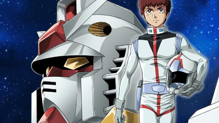 Mobile-Suit-Gundam-Animes-de-mecha