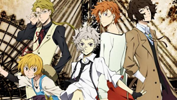 Bungou-Stray-Dogs-Animes-Sobrenaturais